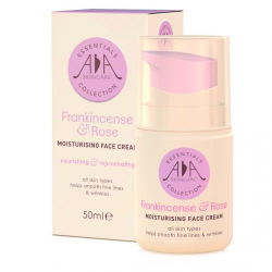 AA Skincare krem do twarzy Frankincense & Rose 50ml