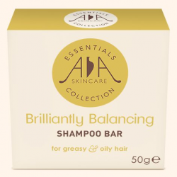 AA Skincare Szampon w kostce Brilliantly balancing 50g
